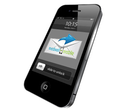 Medwell Mobile Welness Messaging