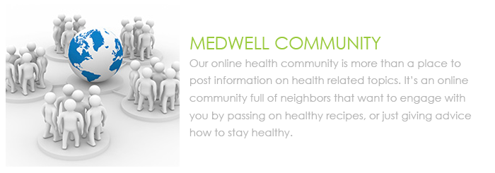 Medwell Community