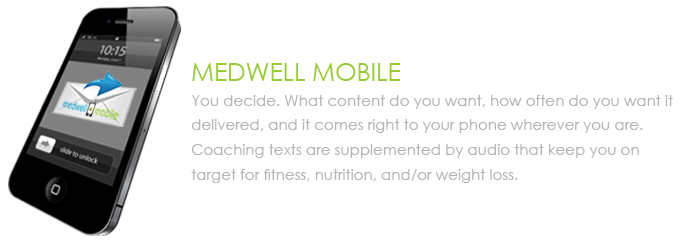 Medwell Mobile